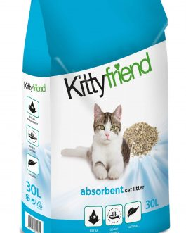 Kitty Friend Absorbents 30 liter