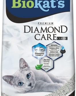 Biokat's Diamond Care Classic 8 liter