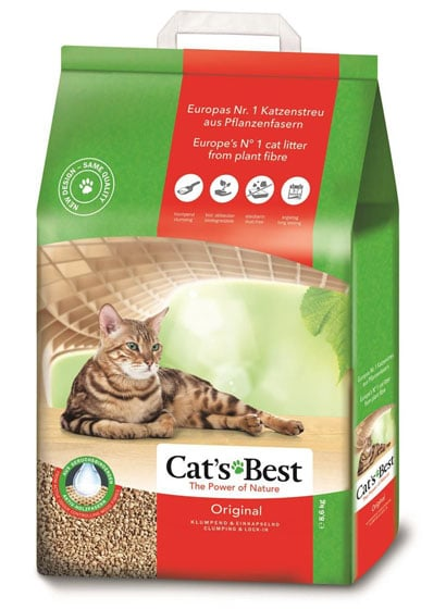 Cats Best Oko Plus 20 Javame