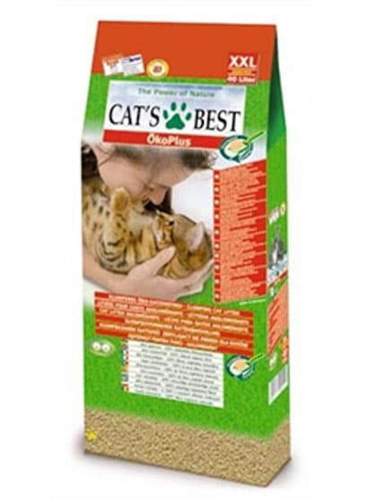 Cats Best Oko Plus 40 Javame