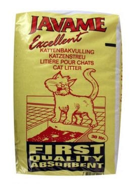 Javame First Quality Absorbents 30 liter