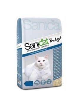 Sani Cat Budget 10 liter