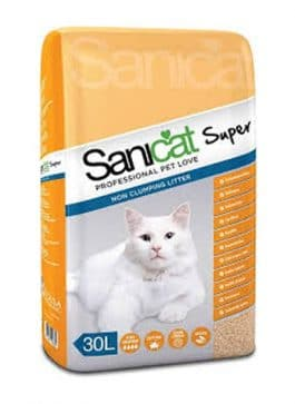 Sani Cat Super 30 liter