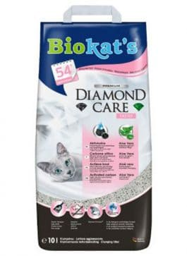 Biokat's Diamond Care Fresh 8 liter