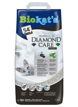 Biokat's Diamond Care Classic 8 liter