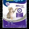 Biokats Micro Classic Kattenbakvulling