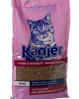 Kanjer Kattenbrok 10KG