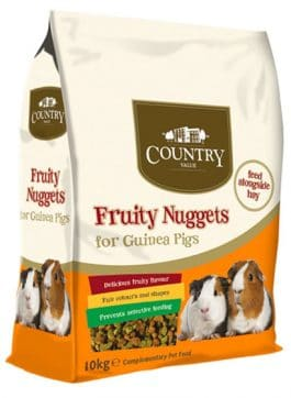 Burgess Country Cavia 10 KG