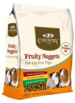 Burgess Country Cavia 1,5 KG
