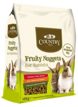 Burgess Country Rabbit 10 KG