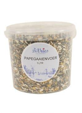 De Vries Papegaaienvoer 470gr