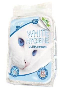 SivoCat Ultra White 12 liter