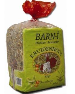 BARNI Kruidenhooi Rozenbottel & Mint 6×500 gr