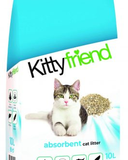 Kitty Friend Absorbents 10 liter