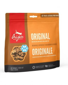 Orijen FREEZE-DRIED TREATS Cat Original 35 gr.