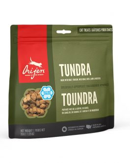 Orijen FREEZE-DRIED TREATS Cat Tundra 35 gr.