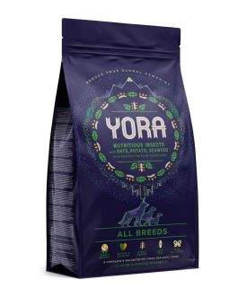 YORA Dog Adult All Breeds 1.5 kg.