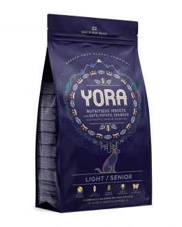 YORA Dog Senior/Light 12 kg.