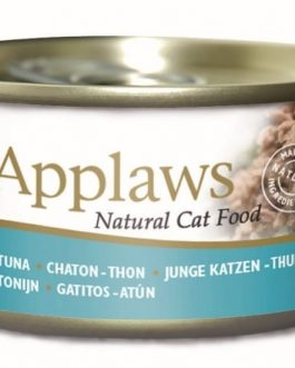 Applaws KITTEN CANS Tuna 70 gr.