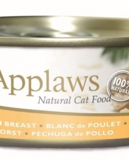 Applaws CAT CANS Chicken Breast 156 gr.