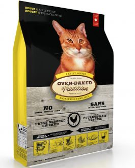 OBT Cat Food Adult Chicken 1.14 kg