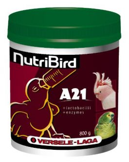 Nutribird a21 alle babyvogels