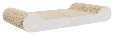Trixie junior krabplank lichtgrijs