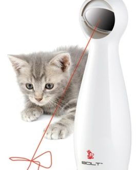 Frolicat bolt laserstraal